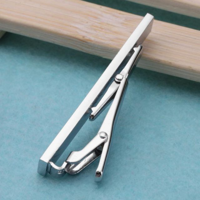 Men's Trendy Tie Clip