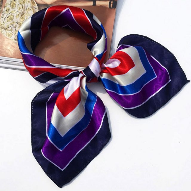 Fashion Women's Elegant Scarf